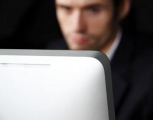 The risk of external threats can mask internal perils