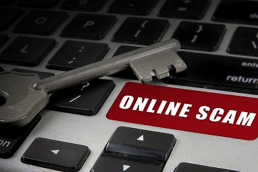 Don't let online fraudsters spoil your Christmas shopping