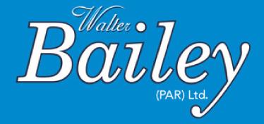 Walter Bailey Par